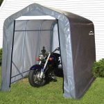 Shelter Logic Garden shed in-a-box-1630