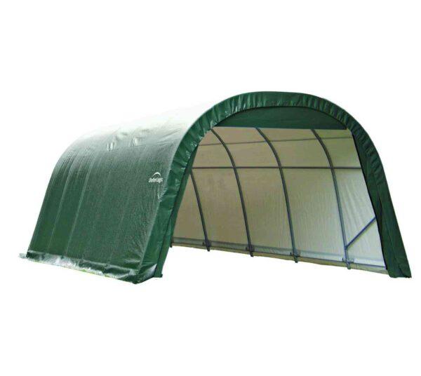 Shelter Logic Garage in a box 27 sqm-0