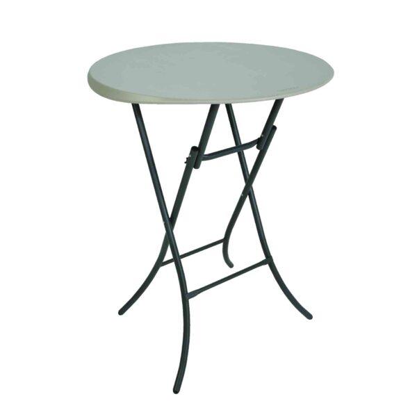 Lifetime Round Bistro Table-0