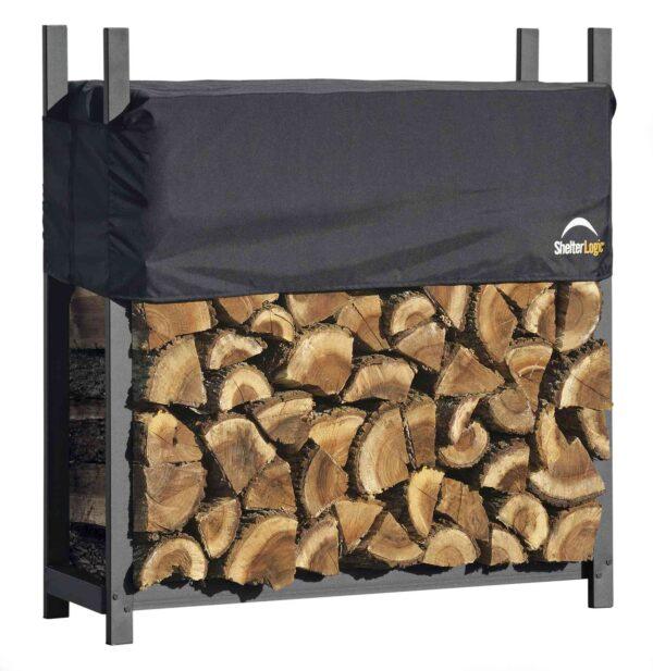 Shelter Logic Outdoors Firewood rack - 120 cm-0