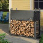 Shelter Logic Outdoors Firewood rack - 120 cm-1709