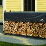 Shelter Logic Fire-Wood-Rack 239 cm-1714
