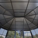 Sojag Aluminum Pavilion, Charleston Conservatory - Large-2943