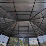 Sojag Aluminum Pavilion Charleston Conservatory-1916