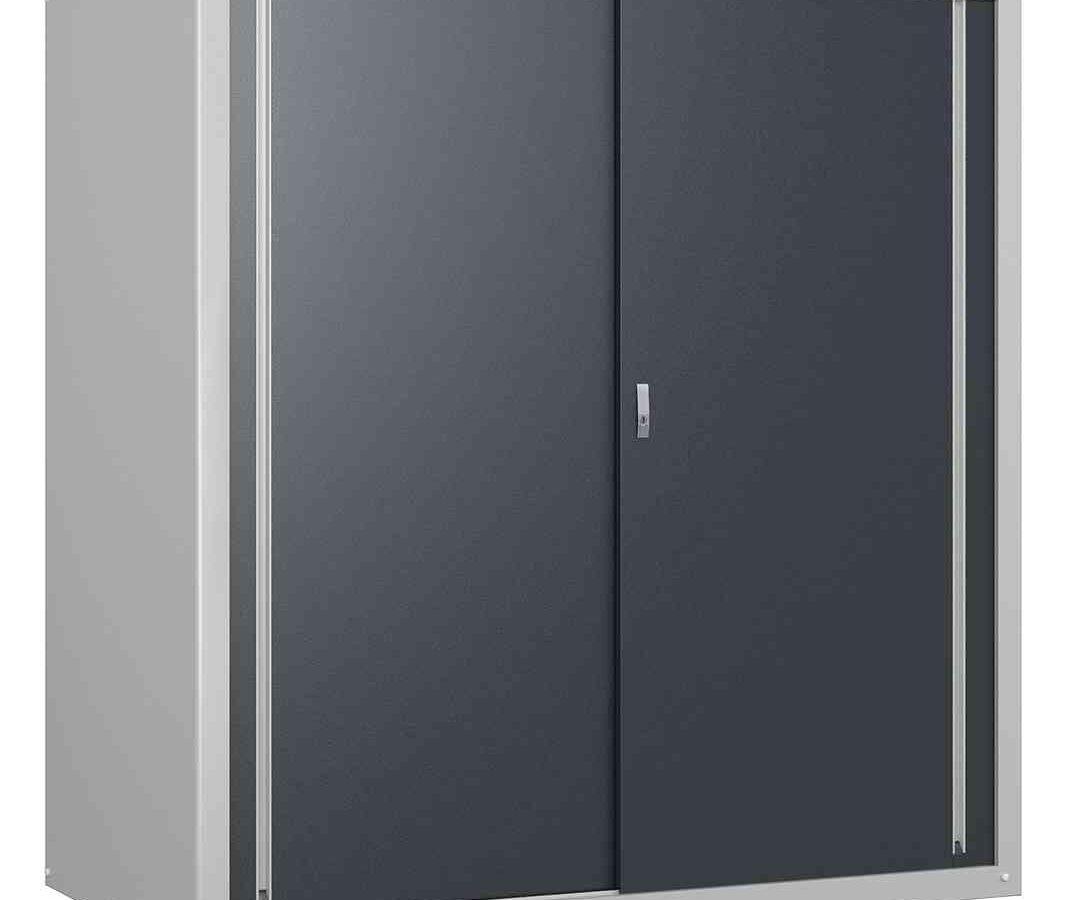Trimetals Guardian D63 Storage Cabinet-0