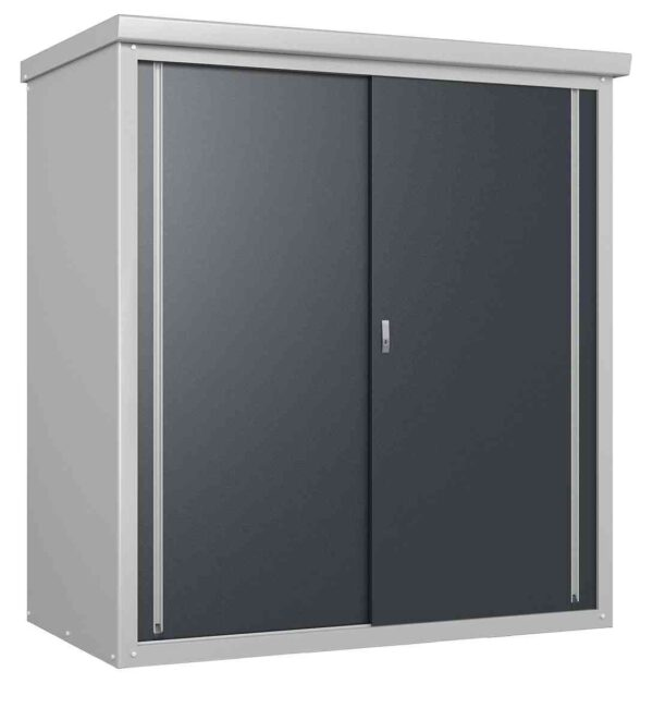 Trimetals Guardian D63 Storage Cabinet-0