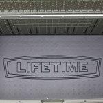 Lifetime pillow box dark gray 570 L-2024