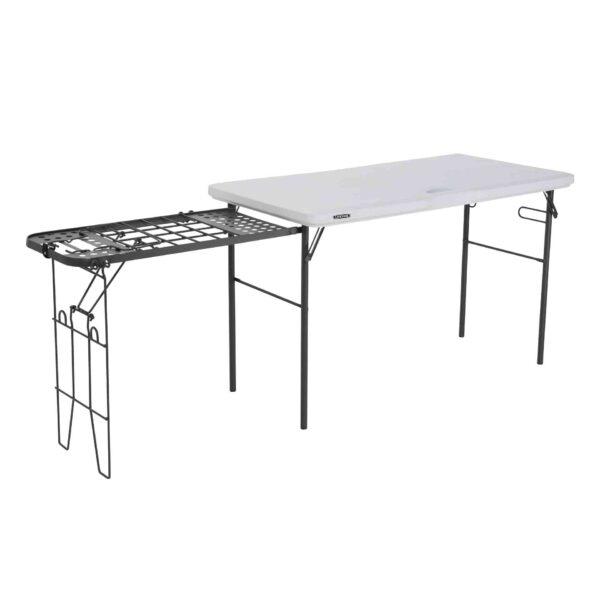 Lifetime BBQ Table -0