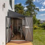 Spacemaker metal appliance house-1802