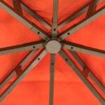 Paragon Pavilion Barcelona - Rusty Red-1784