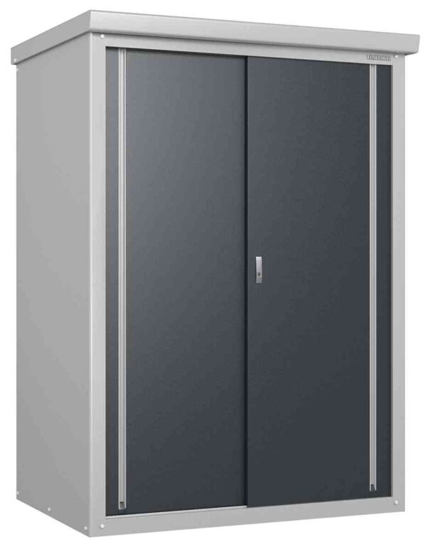 Trimetals Guardian Storage Cabinet-0