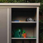 Trimetals Guardian Storage Cabinet-1755