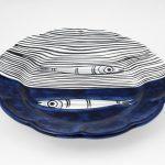 Vietri Ceramic Plates Set-2281