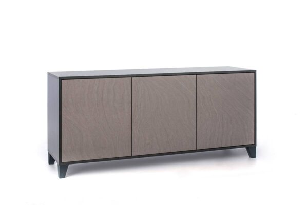 REA Light Gray Sideboard -0