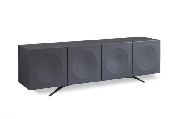 NORMA Dark Gray Sideboard-0
