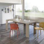 PINOCCHIO - Extendable Kitchen Table-2364