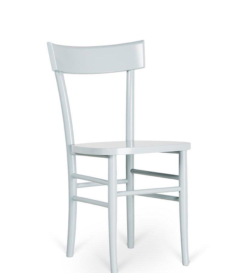 BRERA Light Gray Chair-0