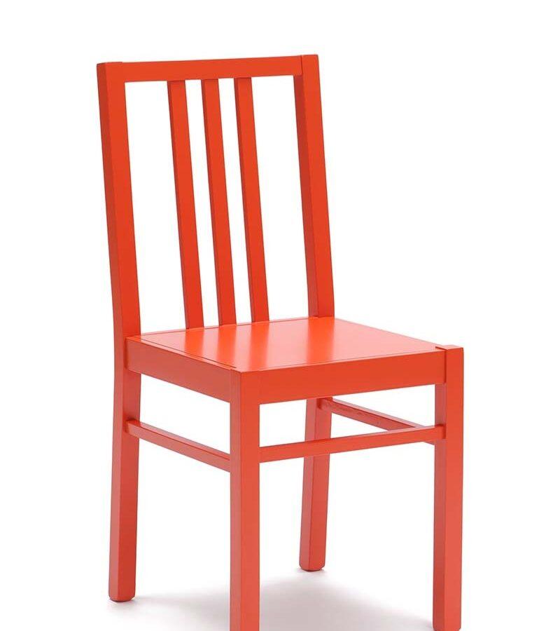 MINA Peach Chair-0