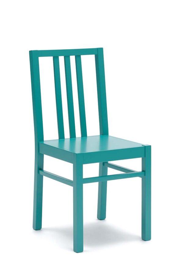 MINA Turquoise Chair-0