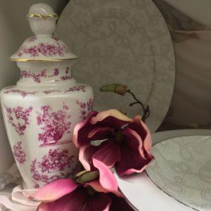 Gloria Fine Porcelain