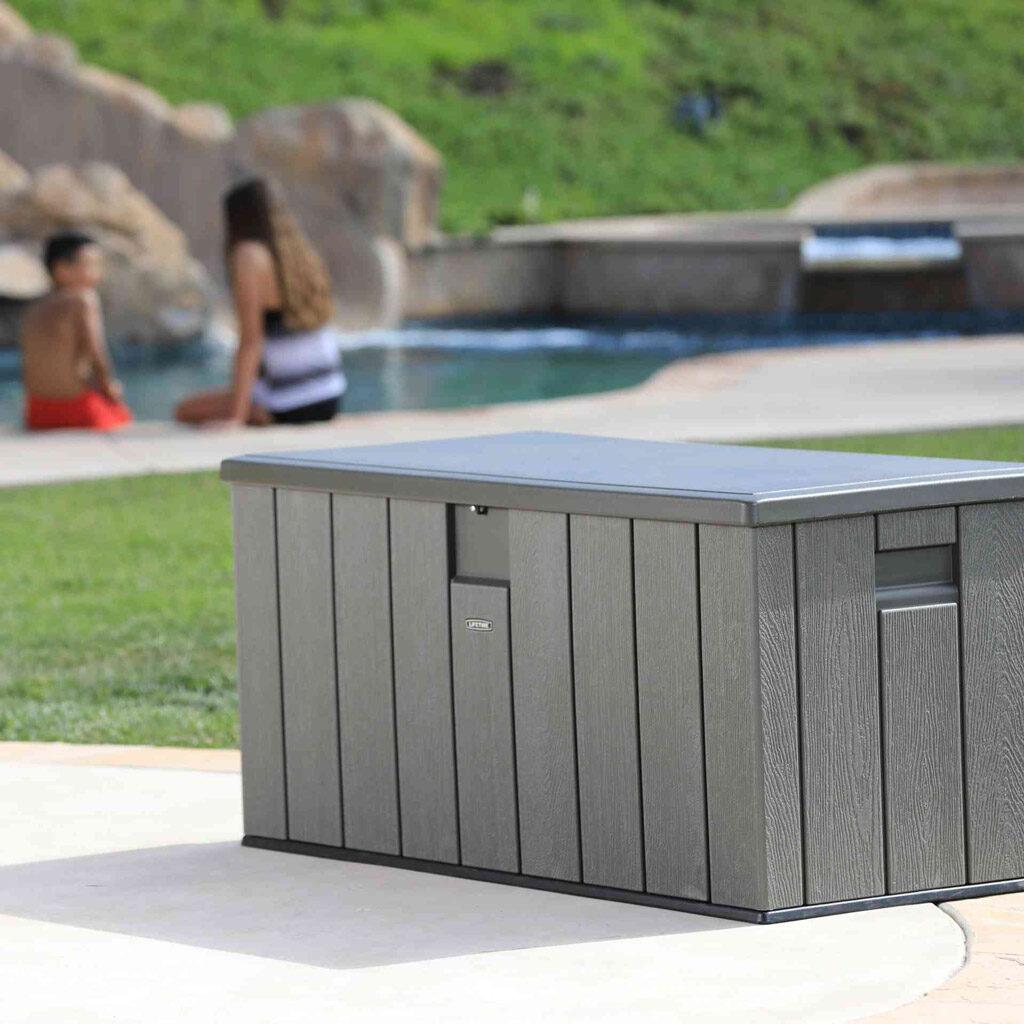 Gartenbox Lifetime Premium Kissenbox_VPLUS habitat
