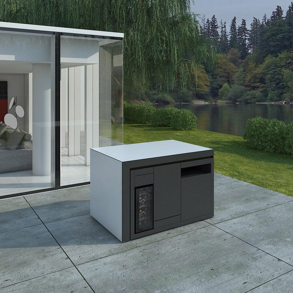 Outdoor Küchen_Switch Closed_VPLUS habitat