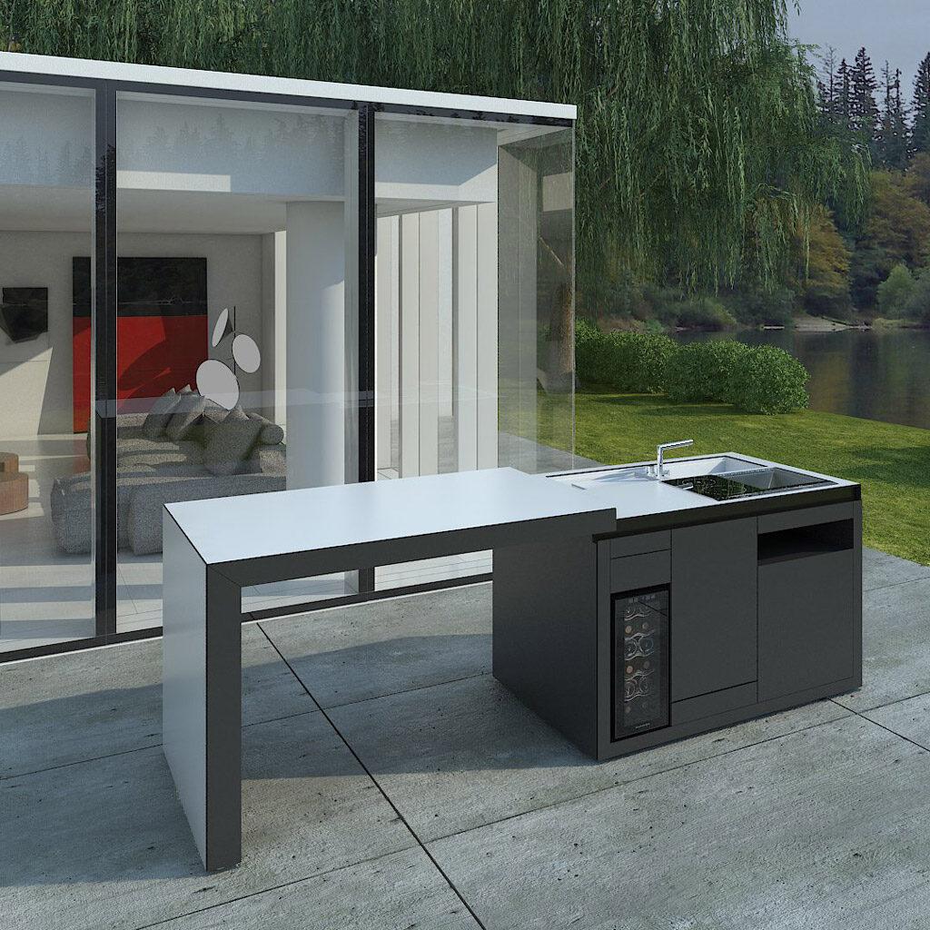 Outdoor Küchen_Switch_VPLUS habitat