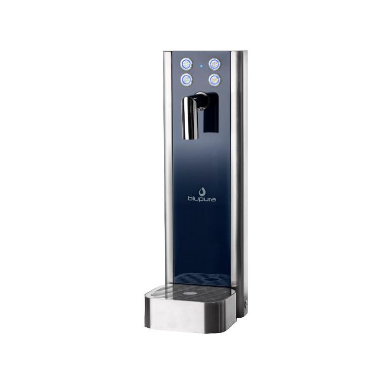 Wasserspender Tischgerät Blueglass Tower_VPLUS habitat
