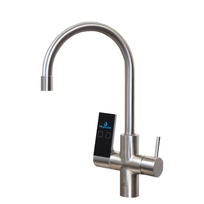 Wasserspender Tischgerät_Blueseven Wasserhahn_VPLUS habitat
